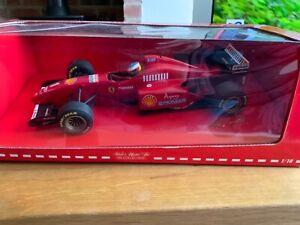 Minichamps 1/18 Ferrari F310 M Schumacher 1996  F1 Car Rare