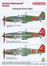 Techmod 1/32 Kawasaki Ki-61-I Hien # 32052