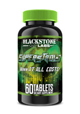 Blackstone Labs SUPERSTROL-7 Increase Strength & Muscle...