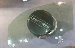 LH Door Glass off a 2013 Scion BR-S.  —B—-