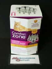 Comfort Zone Calming Diffuser Refills for Cats and Kittens - 6 Refills