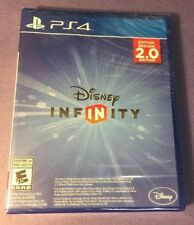 Disney Infinity 2.0 Edition [ Game Only ] (PS4) NEW