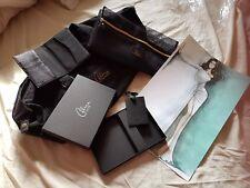Celine Dion VIP Pack, bag, passport holder etc