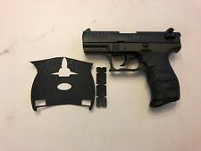 HANDLEITGRIPS Grip Tape Gun Parts Wrap for Walther P22 CA