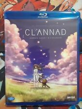 CLANNAD + CLANNAD AFTER STORY Complete Season 1 & 2 Collection (Blu-ray, Anime)
