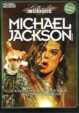 Les Légendes de la Musique HS N°12 - MICHAEL JACKSON 1958-2009