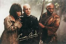 Erick Avari Planet of the Apes 8x10 AUTOGRAPHED Signed Photo POA