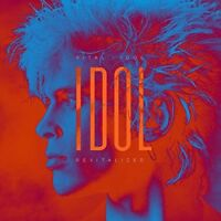 Billy Idol - Vital Idol: Revitalized [New CD]