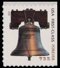 4437 Forever Liberty Bell ATM Single Variety 11¼ x 10¾ From 2010 MNH - Buy Now
