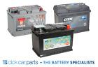 PREMIUM 12v Type 049 Car Battery - EB451 YBX1049