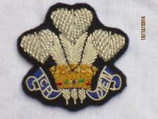 Royal Scots Dragoon Guards, Armabz. No. 1 Dress