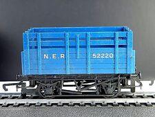 Vintage TRIANG HO R-781 N.E.R.COKE WAGON Hornby Model Railroad Freight CAR BOXED