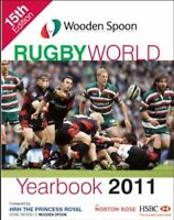 Wooden Spoon Rugby World Yearbook 2011,G2 Entertainment Ltd