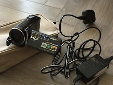 Sony HDR-CX115E Camcorder