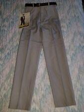 Vintage Vincente Nesi Boys Dress Pants Size 8