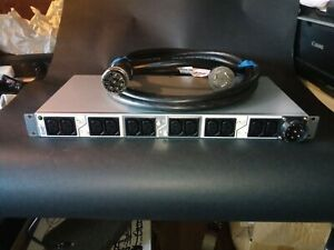 IBM 39Y8925 39J1183 39M5416 25R2555 PDU Power Distribution Unit w/ Power