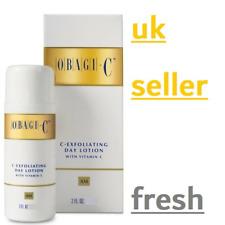 FRESH/SEALED Obagi-C C-Exfoliating Day Lotion with Vitamin C AM 59ml/2oz System