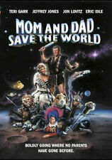 Mom and Dad Save The World 0883316761267 With Teri Garr DVD Region 1