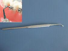 Orthodontic instrument, Distal Bender--- 1pc