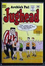 "Archie's Pal Jughead #81 Comic Book Cover 2"" X 3"" Fridge Magnet. Frankenstein"
