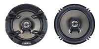 """Pair Clarion SE1625R 300w 6.5"""" 2 Way Car Audio Speakers 6 1/2"""""""