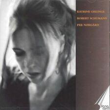 Piano Pieces - Katrine Gislinge, piano [CD]