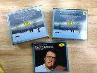 Tchaikovsky: Eugen Onegin (CD, Dec-1988, 2 Discs, Deutsche Grammophon)