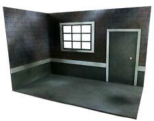 """Escena de construcción 5""""/6""""/7"""" Figura De Acción Escala 1/12 paisaje de fondo diorama kit"""