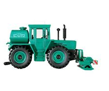 Kibri 15213 SchwarzBau MB Tractor with Plate Compactor Kit in 1:87 (H0)