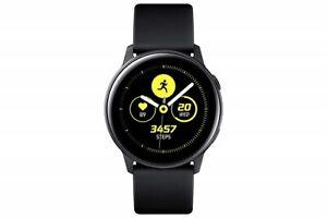 Samsung SM-R500NZKAXAR Galaxy Watch Active 40mm Black US Version