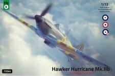 Fly 1/72 Hawker Hurricane Mk.IIb # 72044