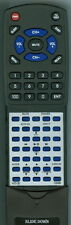 Replacement Remote Control for TOSHIBA AH701156, SER0451, ABX3250KN