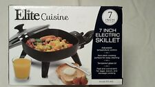 New ListingElectric Skillet, 7 Inch