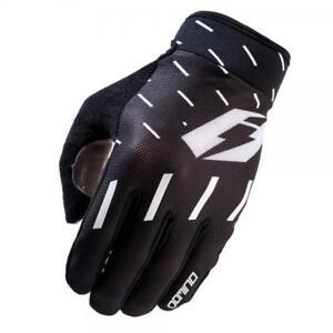Jitise G3 Domino Trials Gloves Black