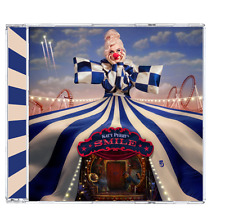 KATY PERRY SMILE #1 ALTERNATE COVER CD LIMITED EDITION RARE OFFICIAL SOLD OUT