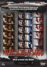 MENSCHENJAGD (David Caruso, Kelly Lynch, Stacey Dash)