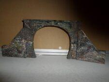 Maquette ho entrée de tunnel faller  double voie 1340