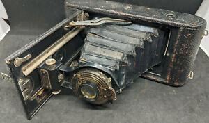 Kodak 1-A Autographic CAMERA #14404, FOLDING, VINTAGE , AS - IS*