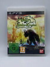Ps3/Sony Playstation 3-Végéta and the Forsaken Kingdom de avec neuf dans sa boîte
