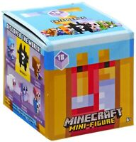 Minecraft Cute Series 18 Mystery Pack Mini Figures Assortment NEW