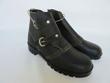 Worker Boots True Vintage Heritage Rockabilly Gothic Larp Gr 39 Top Decoration