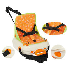 Portable Multifunctional Baby Infant Travel Booster &Diaper Plastic Storage Case