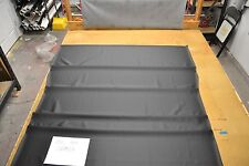 1972 72 1973 73 1974 74 DODGE CHARGER BLACK PERFORATED HEADLINER 4 BOW USA MADE