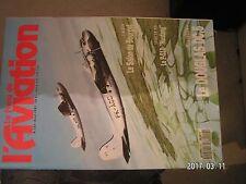 **k Fana de l'aviation n°261 Potez 141 Antarés / Douglas DC 5 / Etendard IV