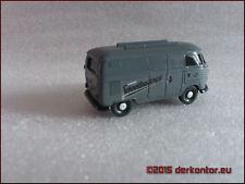 Wiking Auto-& Verkehrsmodelle mit Werbemodell für Volkswagen