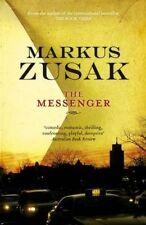 The Messenger by Markus Zusak (Paperback, 2013)