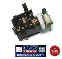FORD FALCON XM XP HEADLIGHT SWITCH RARE SPARES BRISBANE SOUTH