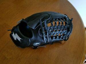 "SSK Custom Baseball Pro Series Glove 12"" $380 (Tags: Wilson A2000, A2K)"