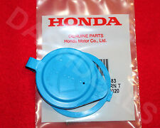 NEW GENUINE Honda Windshield Washer Bottle Cap Large Ring Lid Cover