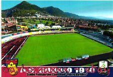 Gubbio, Perugia - Stadio Campo Sportivo - Non Viaggiata - SC230